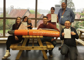 The New Anglia Local Enterprise Partnership