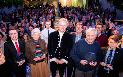 High Sheriff's Awards criteria 2019 announced