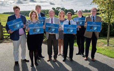 Suffolk's #StaySafeOnline Campaign
