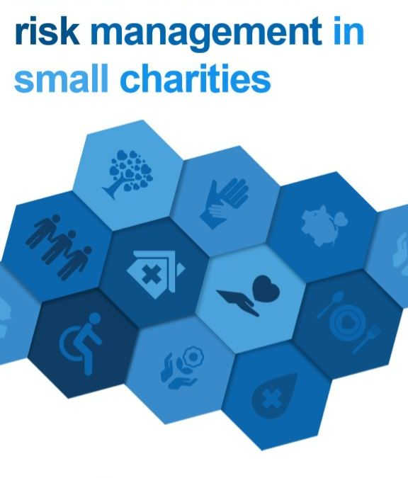 New report reveals only half of small charities are confident in identifying risk