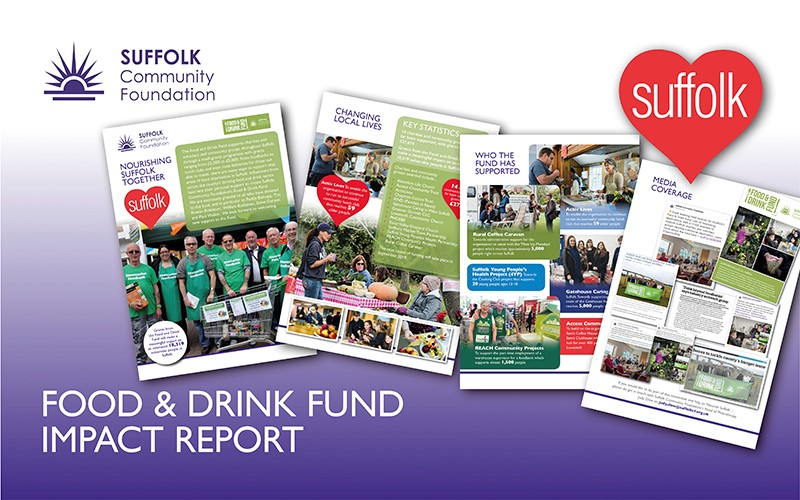 Latest news from Suffolk's Food & Drink Fund