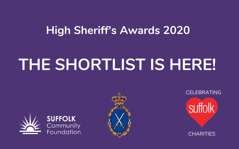 High Sheriff's Awards 2020 – The shortlist is here!