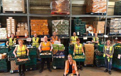 Suffolk Coronavirus Community Fund raises almost £1M in a month