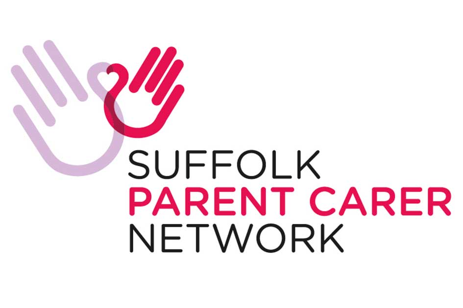 Suffolk Parent Carers Network – Case Study
