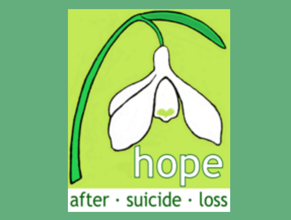 Hope After Suicide Loss – Case Study