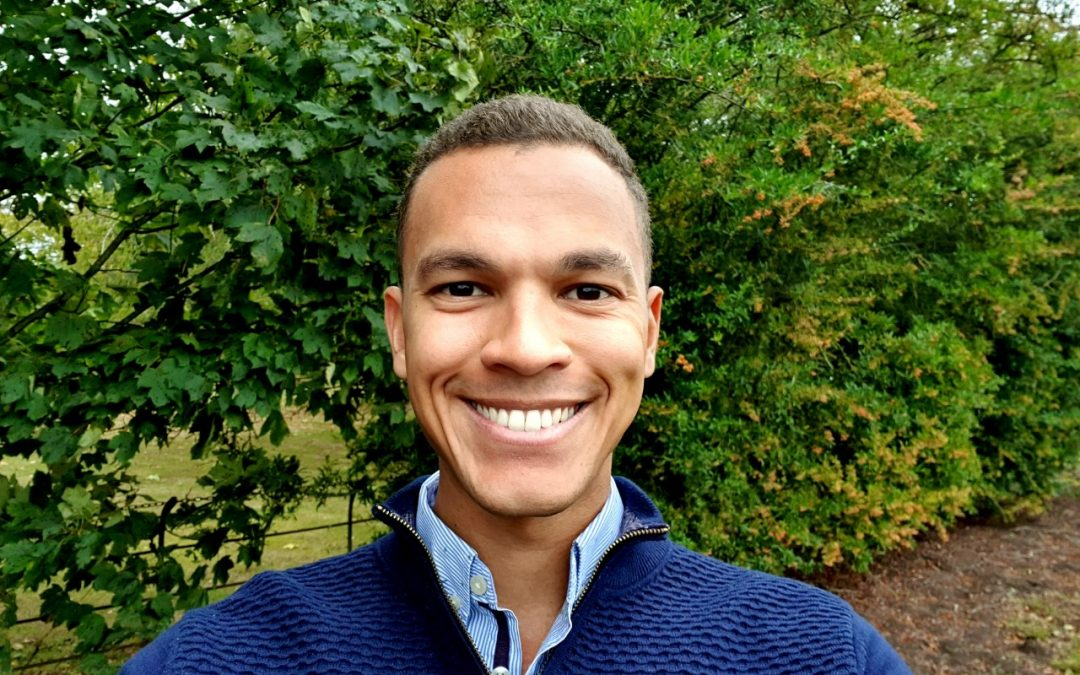 Suffolk Community Foundation welcomes new Trustee Jordan Holder