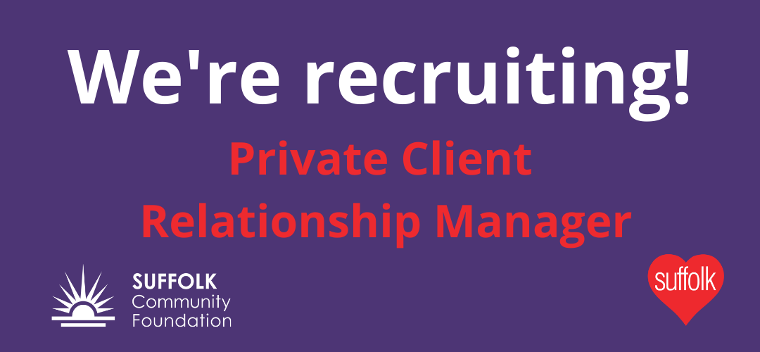We're recruiting – could you be our new Private Client Relationship Manager?