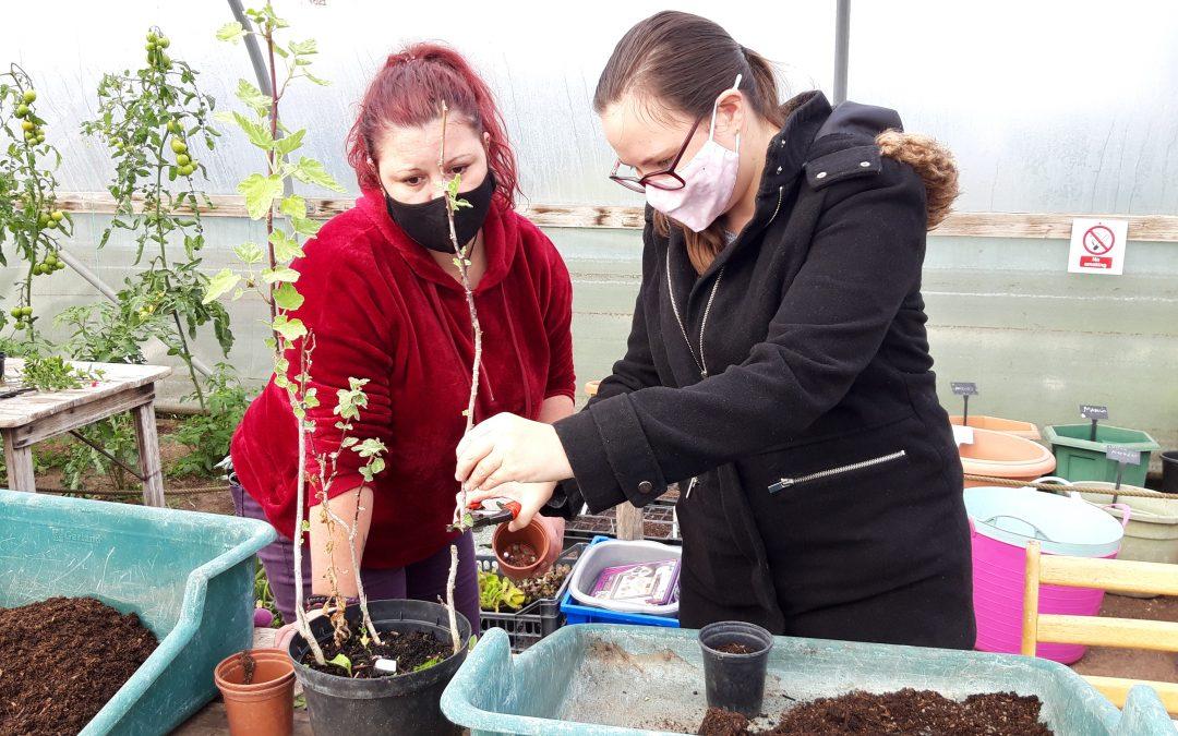 International Women's Day 2021 – Celebrating Suffolk Charities