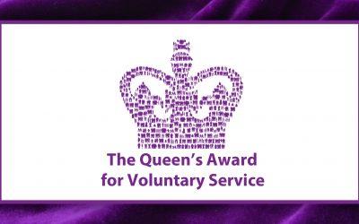 Five charities in Suffolk win Queen's Award for volunteering